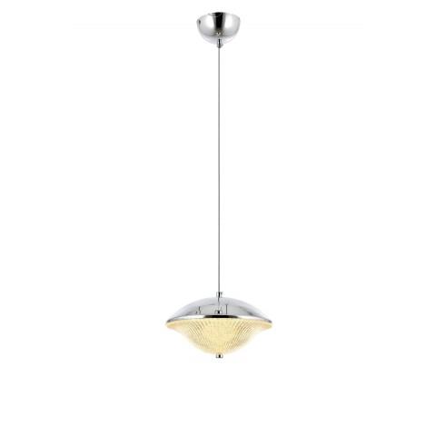 Biała lampa wisząca  ozcan salon sypialnia jadalnia 3970-1 lampa