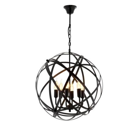 Nowoczesna złota lampa sufitowa plafon  led 137w  ozcan salon sypialnia jadalnia 5641-3 lampa lampa