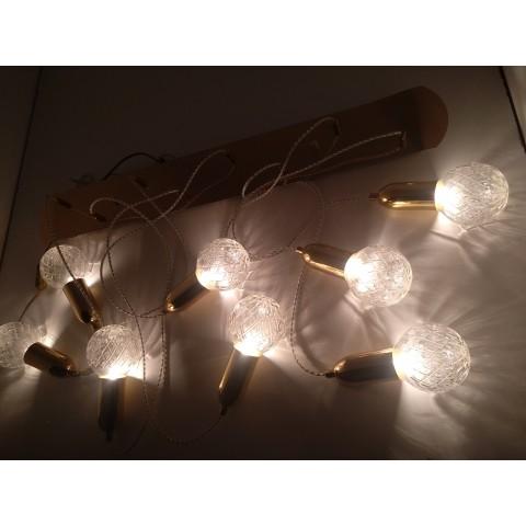 NOWOCZESNA  LAMPA WISZĄCA  LED OZCAN SALON SYPIALNIA JADALNIA 5639-3A LAMPA