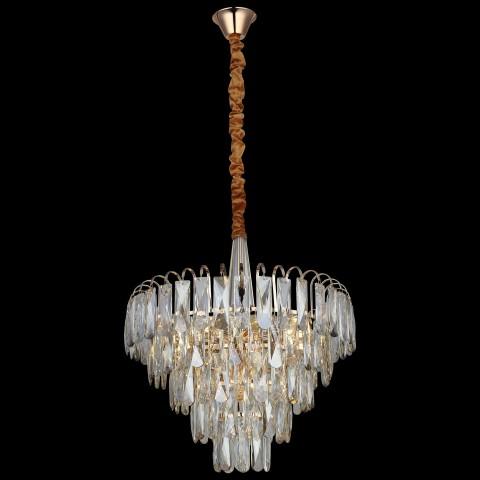 Plafon łazienkowy 40cm lampa ozcan 1405-40 plafon biały