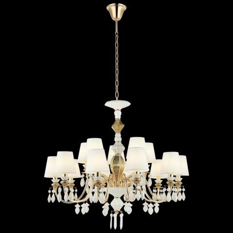 Duży plafon 40cm lampa led 20w ozcan 5546-2 łazienka kuchnia