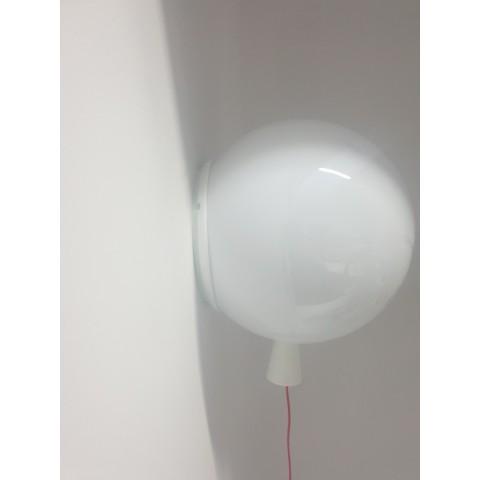 Biała ledowa plafoniera 30cmx30cm ozcan 5563-1 biały plafon led 10w