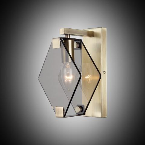 LAMPA LED PLAFON LEDOWY OZCAN 5636-3A SREBRO CHROM SALON KUCHNIA ŁAZIENKA