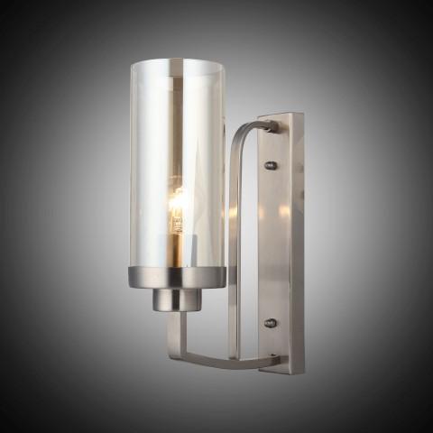 Lampa led plafon ledowy ozcan 5638-3 srebro chrom salon kuchnia łazienka mocne światło