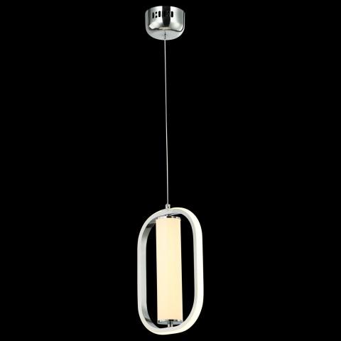 Mapa czarna metalowa lampa wisząca 30cm ozcan 6322-1 czarny zwis 1x40w kula