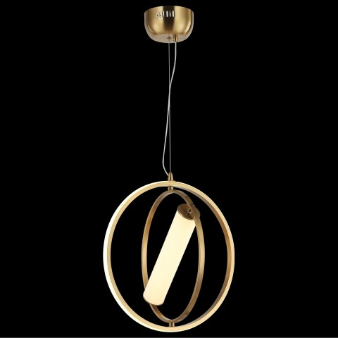 KINKIET LED NAD LUSTRO LAMPA OZCAN 2500-1 BELKA ŁAZIENKOWA