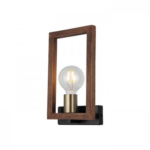 Złota lampa sufitowa 2335or szklane oczko gumarcris oprawa podtynkowa salon hol łazienka hotel