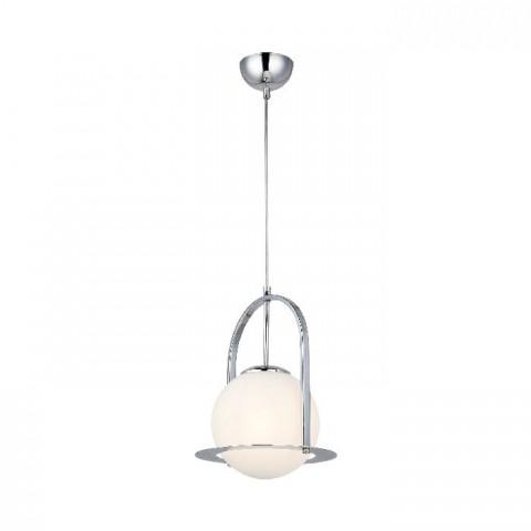 Klasyczna lampa wisząca avonni av-1374-3ey salon sypialnia jadalnia