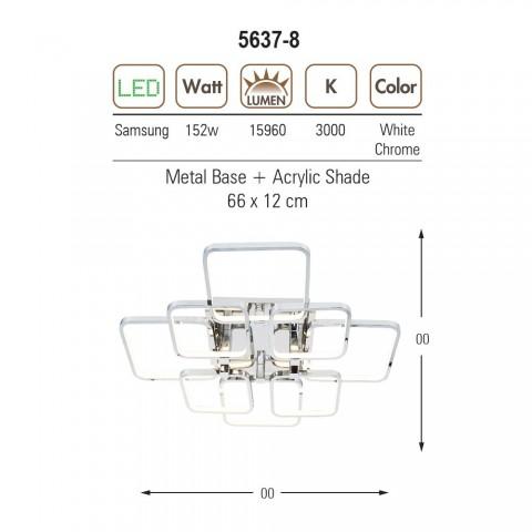 Szampańskie oczko oprawa led halogenowa lampa natynk g9 ozcan 513 uniwersalna