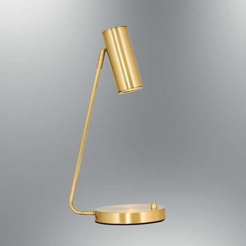 Lampki biurkowe z włącznikiem