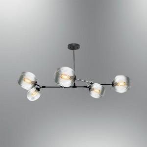 Lampy do salonu - Oświetlenie do salonu - Nowoczesna lampa do salonu - Zestaw lamp do salonu - Lampy nowoczesne - Nowoczesne lampy do salonu