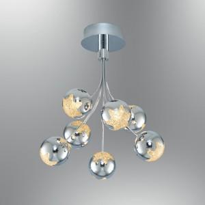 Lampy do sypialni - Oświetlenie do sypialni