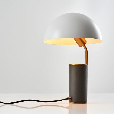 lampki biurkowe do sypialni