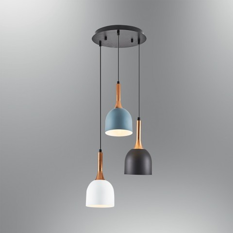 Lampy wiszące do jadalni - Lampa wisząca do jadalni