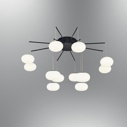 Lampy sufitowe do jadalni - Lampy sufitowa do jadalni