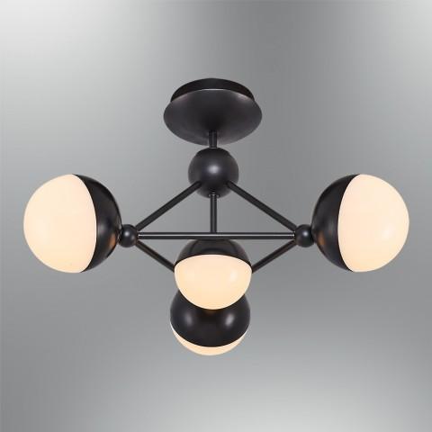 Lampa łazienkowa sufitowa - Lampa sufitowa łazienkowa - Lampy sufitowe łazienkowe