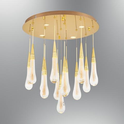 lampy sufitowe do przedpokoju