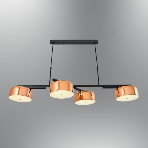 Lampa sufitowa nad stół - Lampy sufitowe nad stół