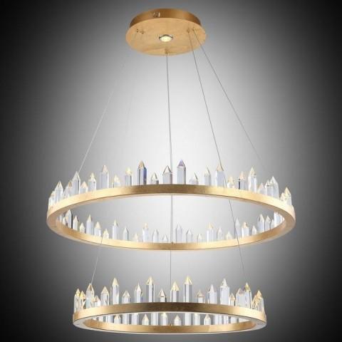 Żyrandole LED - Żyrandol LED