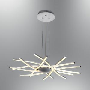 Lampy wiszące - Lampa wisząca - Lampa wisząca nad stół - Nowoczesne lampy wiszące nad stół