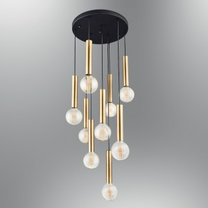 lampy wiszące vintage