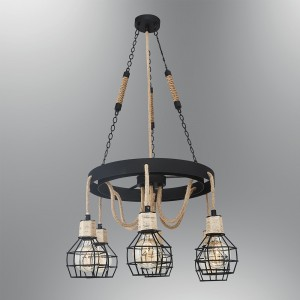 Lampa wisząca loft - Lampy wiszące loft