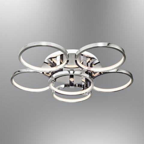 Lampy sufitowe LED - Lampa sufitowa LED