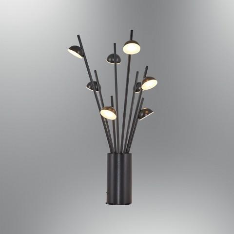 Designerskie lampy stojące - Lampa stojąca designerska - Lampy stojące designerskie