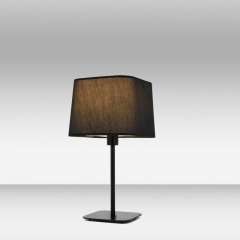 Lampa stojąca z abażurem - Lampa podłogowa z abażurem - Lampy stojące z abażurem