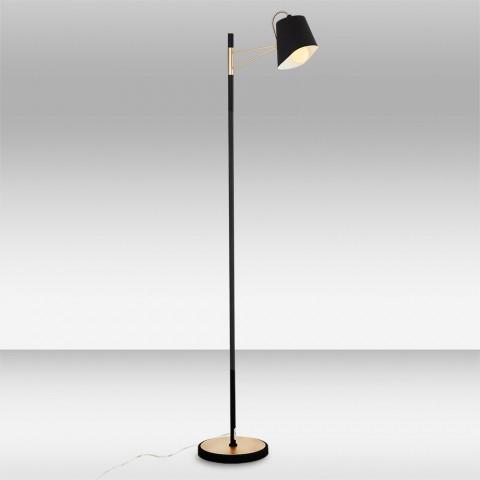 Lampa podłogowa klasyczna - Lampy podłogowe klasyczne