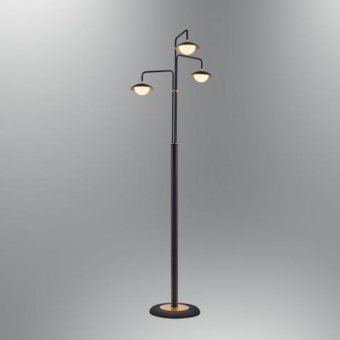 Lampa podłogowa loftowa - Lampy podłogowe loftowe